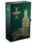 Glenfiddich 12 years (gift pack)