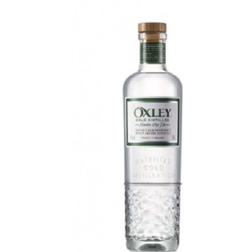Oxley Lnodon Dry Gin