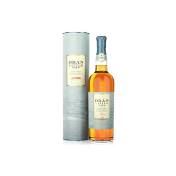 Oban Little Bay Highland Single Malt Wwhisky