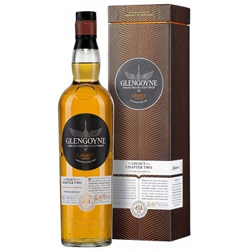 Glengoyne The Legacy Series Chapter Two