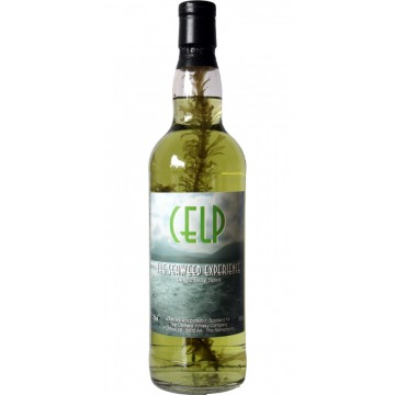 CELP The Seaweed Experience Single Islay Spirit