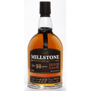 Zuidam Millstone French Oak 10 years