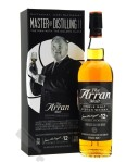 ARRAN 12 Years old Licence to Distill