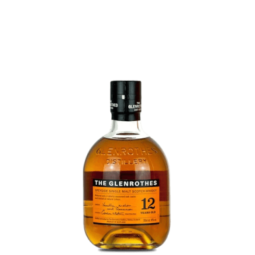 Glenrothes 12Y