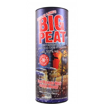 BIG PEAT CHRISTMAS 2019 53,7 %